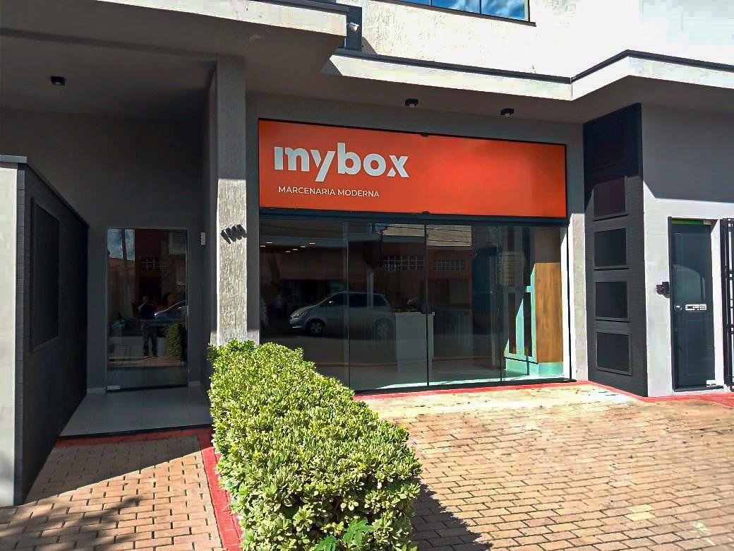 Unidade MyBox Marcenaria Moderna - Limeira